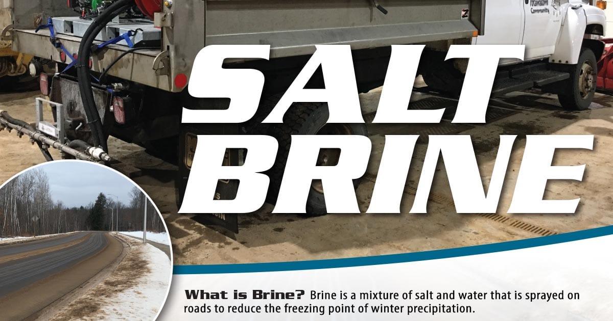 Salt Brine